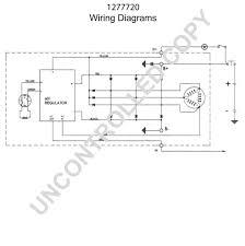 leece neville 1277720 wiring diagram