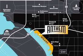 The Anthem Seating Chart Venue Review The Anthem Washington D C