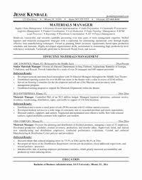 Logistic Manager Resume Sample Resume Cover Letter Logistics Abcom 24