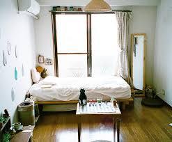 Small Bedroom Design Japanese 21.