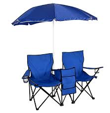 picnic double folding chair with umbrella table cooler fold up beach camping chair folding chair double folding chair picnic double folding chair