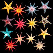 Papier Sterne Vergleich Test Papier Sterne Topseller
