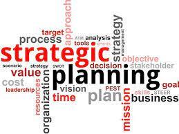 Strategic Planning — MOS - Magnum Opus Solutions