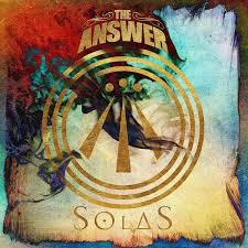 The Answer: Solas (Digi) (CD) – jpc.de