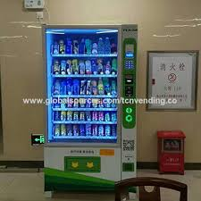 Noodle Vending Machine For Sale New China TCN Cup Noodle Vending Machine Nescafe Coffee Vending Machine