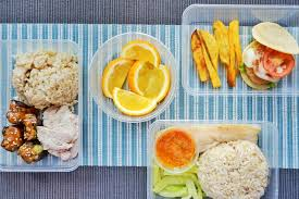 Good Meal Hunting 1800 Calories 5 Day Meal Plan