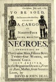 Image result for slave trade