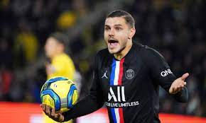 PSG reach £45m agreement with Internazionale to sign Mauro Icardi |  Football