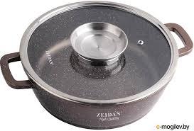 Купить <b>сковороду</b> Кастрюли и ковши <b>Кастрюля</b>-<b>жаровня Zeidan</b> ...