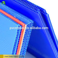 corrugated plastic sheets om green strong sheet corrugated plastic sheets 4x8