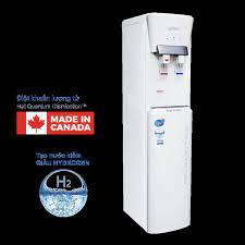 Máy lọc nước nóng lạnh Watek NANO H2 QD tích hợp lượng tử - Thế Giới Lọc  Nước
