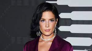 Singer Halsey announces birth of first ...