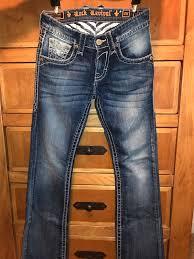 Rock Revival Jeans Size Chart Women S Rock Revival Men S Jeans
