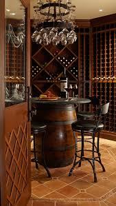 wine cork chandelier wine cellar traditional with wood and glass door tasting room