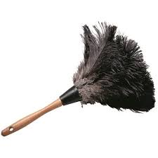 dusting tools.  Dusting DUSTER FEATHER 20 INCH PREMIUM OSTRICH Throughout Dusting Tools