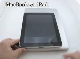 ipad size comparison comparison macbook vs ipad zollotech