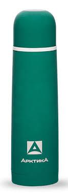Купить <b>Термос АРКТИКА 103-500</b>, 0.5л, зеленый в интернет ...