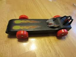 How To Build A Winning Pinewood Derby Racer