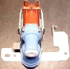rca ice maker neral electric water inlet valve for sears and brand refrirators with the not