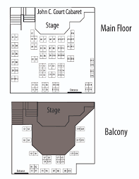 Palm Beach Improv Seating Chart Plan Your Visit Florida Studio Theatre