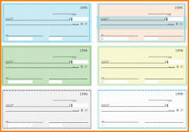 Free Blank Check Template Microsoft Word Check Template Zrom Tk Printable Guest Receipt