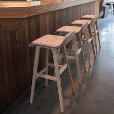 ingenious inspiration wood bar stools unfinished kitchen dining room furniture the home stool