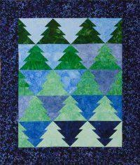 Tessellation Quilt Patterns | Quilt design, Arrow and Patchwork & Tessellating Trees Adamdwight.com