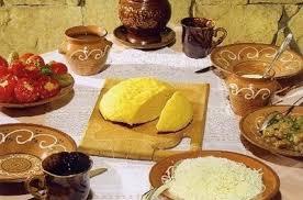 Национальная кухня Молдовы Национальная кухня Молдавии