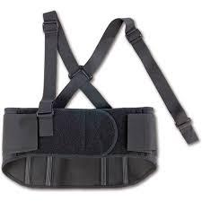 Ergonomic Protection Back Support Ergodyne 174