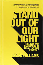 James Williams Stand Out Of Our Light Stand Out Of Our Light Freedom And Resistance In The