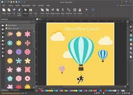 Flyer Creator Software Flyer Creator Create Custom Flyers Easier Than Ever