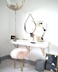 vanity desk chair makeup vanity table chair ikea