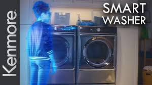kenmore kids washer and dryer. kenmore smart washer and dryer appliances commercial: the favorite kids