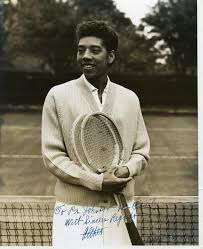 Althea | Althea Gibson Biographical Timeline | American Masters | PBS