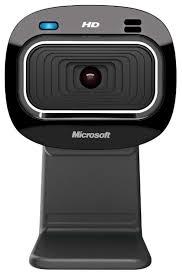 Стоит ли покупать <b>Веб</b>-<b>камера Microsoft LifeCam</b> HD-3000 ...