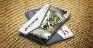 business cards interior design. Creative Interior Design Business Card Cards T