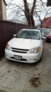Chevrolet Cobalt 4 Door In New York For Sale ▷ Used Cars On ...