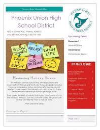 october newsletter ideas october newsletter united4health