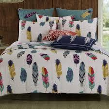 Dream Catcher Crib Set Greenland Home Fashions Dream Catcher Bonus Quilt Set Reviews 28