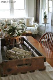 Living Room Table Accessories 17 Best Ideas About Farmhouse Table Centerpieces On Pinterest