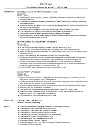 Hearing Instrument Specialist Sample Resume Sample Resume For Project Management Focus On Team Leadership 16
