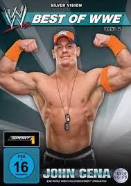 WWE - Best of WWE: John Cena: Amazon.de ...