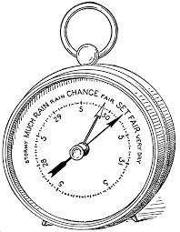 aneroid barometer diagram. aneroid barometer diagram