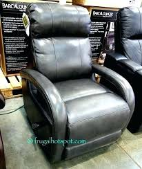 power lift recliners costco chairs synergy recliner canada