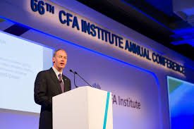 cfa institute s six steps to fix the global financial system john rogers president and ceo cfa institute