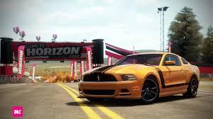 Ford Mustang Boss 302 (2013)   Forza Motorsport Wiki   FANDOM ...