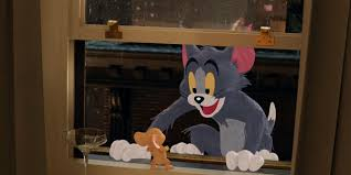 Tom and Jerry — Trailaurality