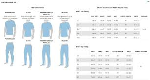 Womens Columbia Clothing Size Chart Circumstantial Columbia