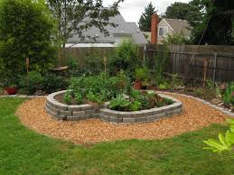 Landscaping Ideas For Small Yards Plan ...