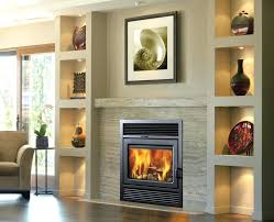 installing a wood burning fireplace insert how much to install average cost installing a wood burning fireplace insert
